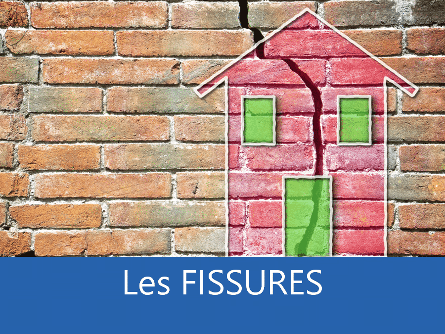 Fissures maison 63, apparition fissures Clermont-Ferrand, fissure maison Puy-de-Dôme, appartion fissure maison Auvergne,