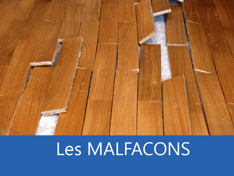 malfaçon 63, problème malfaçons Clermont-Ferrand, malfaçon chantier Puy-de-Dôme, expert malfaçons Auvergne,