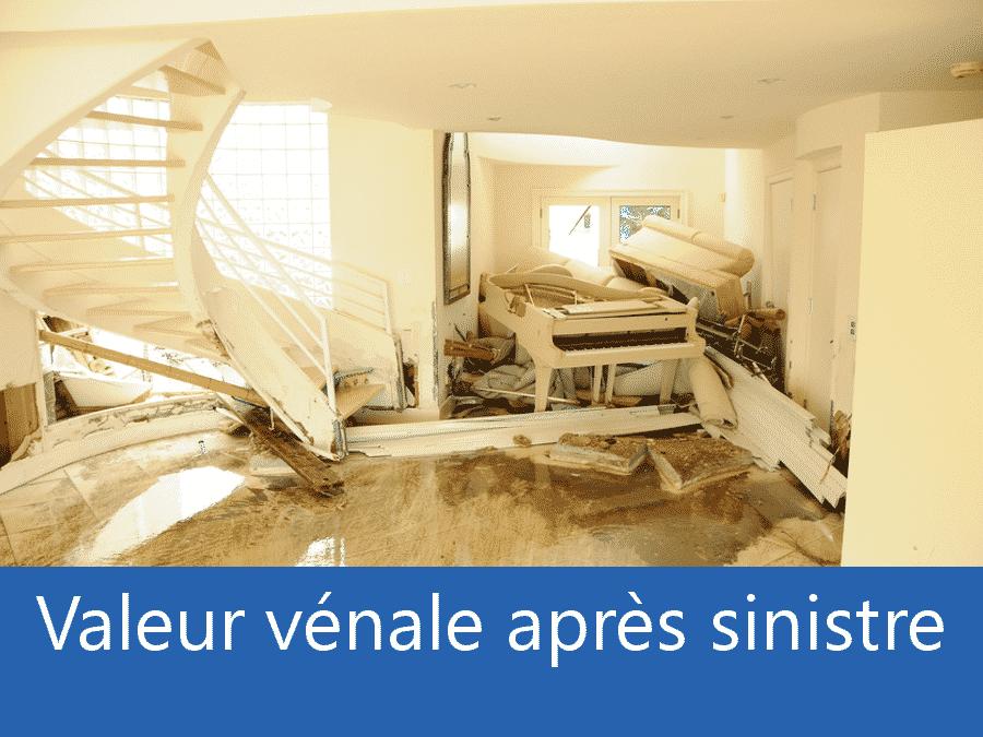 valeur vénale après sinistre 63, valeur dégâts après sinistre Clermont-Ferrand, avis valeur sinistre Auvergne,
